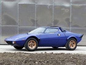Ver foto 25 de Lancia Stratos 1973