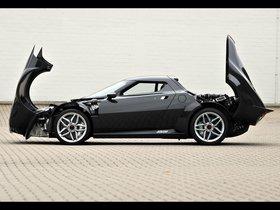 Ver foto 8 de Lancia Stratos Prototype 2010
