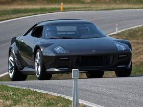 Ver foto 7 de Lancia Stratos Prototype 2010