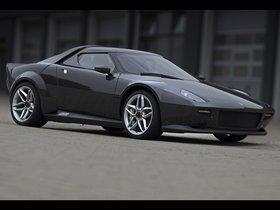 Ver foto 6 de Lancia Stratos Prototype 2010
