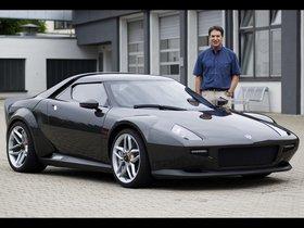 Ver foto 5 de Lancia Stratos Prototype 2010