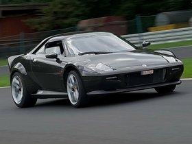 Ver foto 2 de Lancia Stratos Prototype 2010