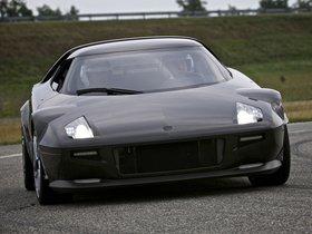 Ver foto 1 de Lancia Stratos Prototype 2010