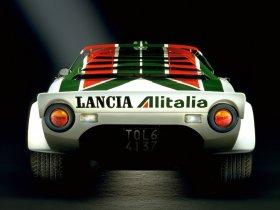Ver foto 2 de Lancia Stratos Rally 1973