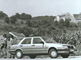 Ver foto 2 de Lancia Thema 1984