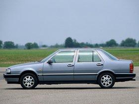 Ver foto 4 de Lancia Thema 1988