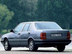 Ver foto 2 de Lancia Thema 1988