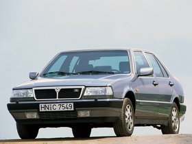 Ver foto 1 de Lancia Thema 1988