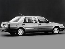 Ver foto 2 de Lancia Thema 2.8 V6 Limousine 1984