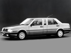 Fotos de Lancia Thema 2.8 V6 Limousine 1984