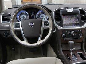 Ver foto 54 de Lancia Thema 2011