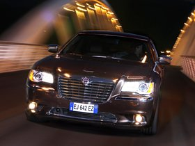 Ver foto 52 de Lancia Thema 2011