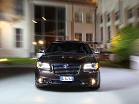Ver foto 47 de Lancia Thema 2011