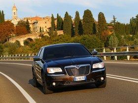 Ver foto 42 de Lancia Thema 2011