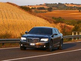 Ver foto 38 de Lancia Thema 2011
