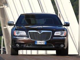 Ver foto 36 de Lancia Thema 2011