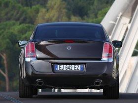 Ver foto 35 de Lancia Thema 2011