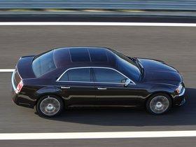 Ver foto 29 de Lancia Thema 2011
