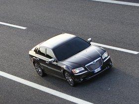 Ver foto 26 de Lancia Thema 2011
