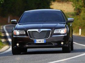 Ver foto 23 de Lancia Thema 2011