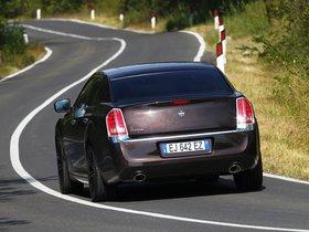 Ver foto 22 de Lancia Thema 2011