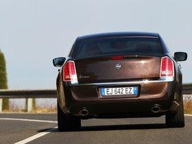 Ver foto 21 de Lancia Thema 2011