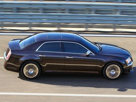 Ver foto 17 de Lancia Thema 2011