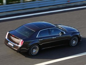 Ver foto 16 de Lancia Thema 2011