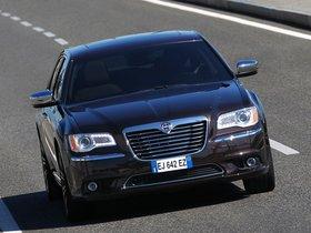 Ver foto 15 de Lancia Thema 2011