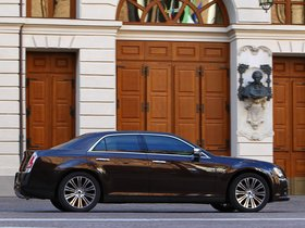 Ver foto 14 de Lancia Thema 2011