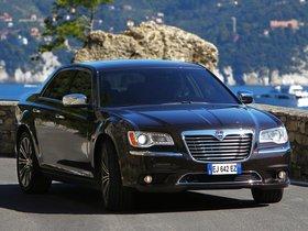 Ver foto 12 de Lancia Thema 2011