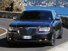 Ver foto 11 de Lancia Thema 2011