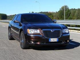 Ver foto 9 de Lancia Thema 2011