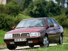 Ver foto 1 de Lancia Thema 8.32 1986