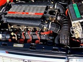 Ver foto 5 de Lancia Thema 8.32 1988