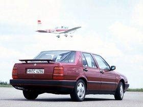Ver foto 4 de Lancia Thema 8.32 1988