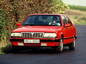 Ver foto 3 de Lancia Thema 8.32 1988