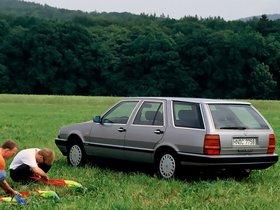 Ver foto 3 de Lancia Thema SW 1988