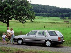 Ver foto 2 de Lancia Thema SW 1988