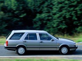 Ver foto 1 de Lancia Thema SW 1988