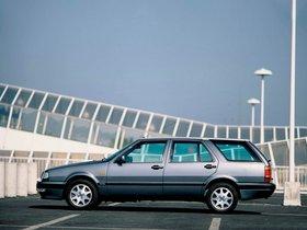 Ver foto 2 de Lancia Thema SW 1992