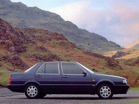 Ver foto 4 de Lancia Thema Turbo 16V 1988