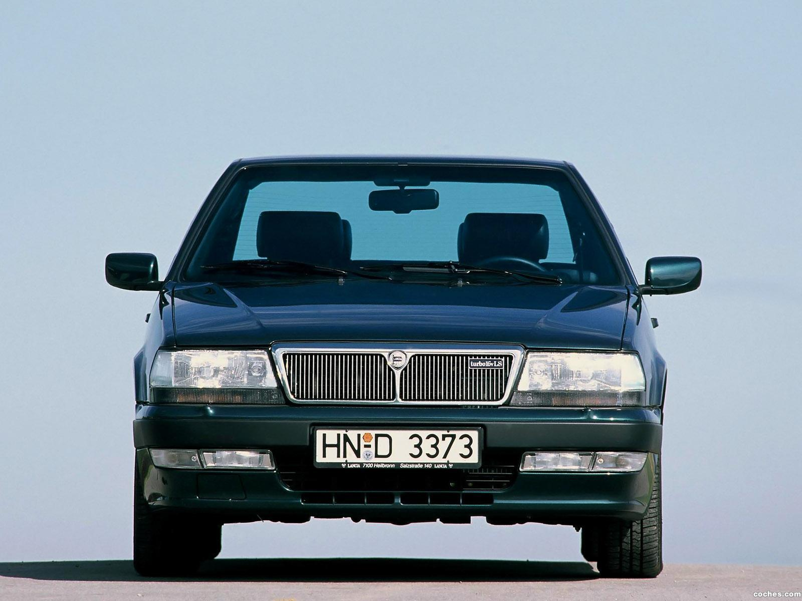 1988 lancia thema 16v turbo estate related infomation. Black Bedroom Furniture Sets. Home Design Ideas