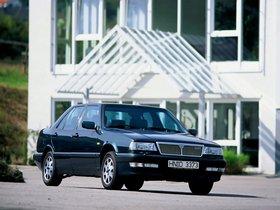 Ver foto 4 de Lancia Thema Turbo 16V 1992