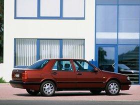 Ver foto 3 de Lancia Thema Turbo 16V 1992