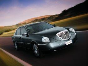 Fotos de Lancia Thesis 2002