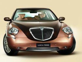 Ver foto 8 de Lancia Thesis 2002
