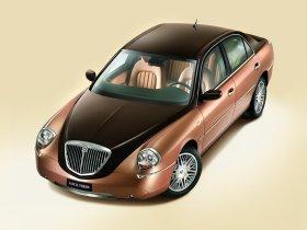 Ver foto 7 de Lancia Thesis 2002