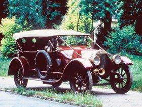Ver foto 1 de Lancia Theta