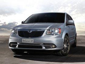 Ver foto 1 de Lancia Voyager S 2013